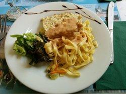 La Cuisine de Valerie