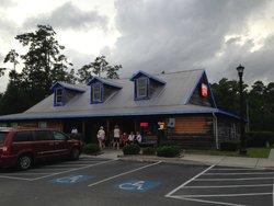 Hamburger Joes @ 1410 Hwy 17 South, Surfside Beach, SC 29575-6041