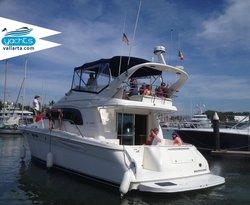 Yachts Vallarta