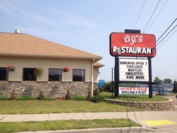B Js Restaurant