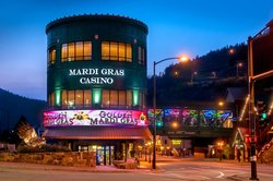 ‪Golden Mardi Gras Casino‬