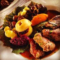 Restaurant le Pilotis