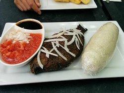 Ghana House Cuisine