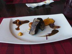 Restaurant Fuego