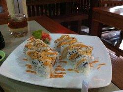 Tako Ashi Sushi Bar