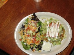 Lamadrid Mexican Restaurant and Tapas Bar