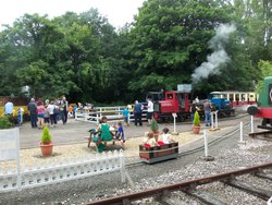 ‪Devon Railway Centre‬
