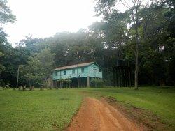 KEEP Bandas at Kakamega Forest