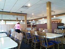 Mad City Diner