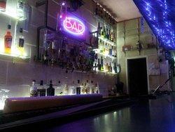 Preston Bar