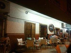 Meson Tobalo's