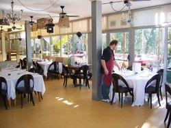 Inout Restaurant