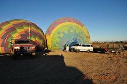 SunRise Balloons