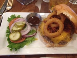 Five Star Burger
