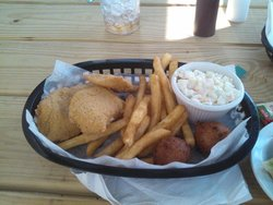 Keepers Seafood Restaurant