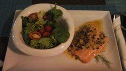 Sal Marina Restaurant