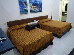 Hotel Siete32