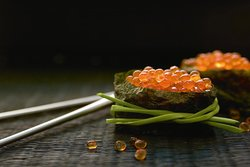 Love Sushi Lounge Cafe
