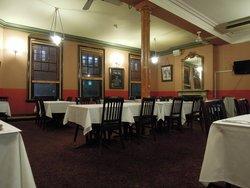 Forbes Restaurant & Bar