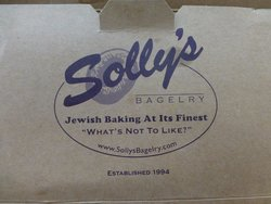 Solly's