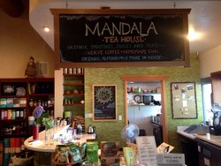 Mandala Tea House