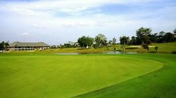Sukajadi Golf Course