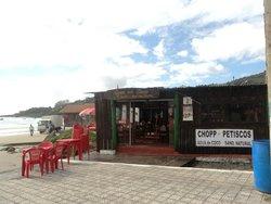 Kioski Agua na Boca