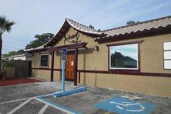 Arirang Korean Restaurant
