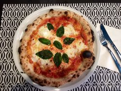 Sicily Pizzeria & Lounge Bar