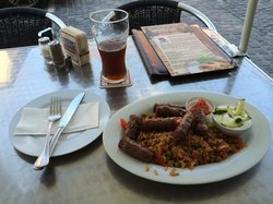 Bruckmandl Restaurant