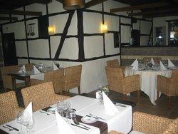 Restaurant De Aw Geul
