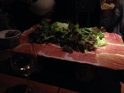 Wine Bar Di Punto Ueno