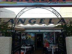 Restaurante Pizzeria Angela