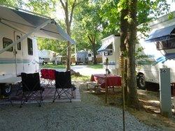 Cooper Creek Resort and RV Park