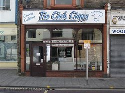 The Chef's Chippy