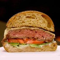 De Paula L'hamburgueseria del Poble Sec