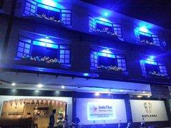 My Indothai Spa & Massage