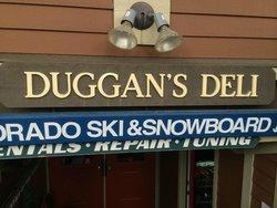 Duggan's Deli