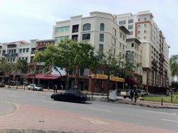 Warisan Square