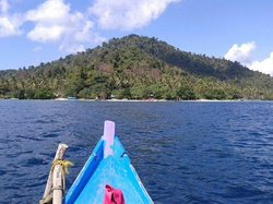 Kelagian Island