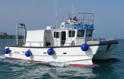 Newquay Sea Safaris and Fishing