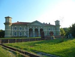 Palazzina Gonzaghesca di Bosco Fontana