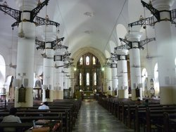 St. Thomas Cathedral Mumbai
