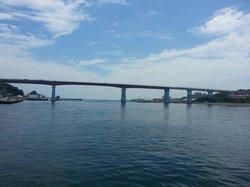 Jogashima Ohashi Bridge