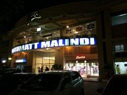 Nakumatt Malindi