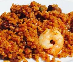Zero Gluten Paellas BCN