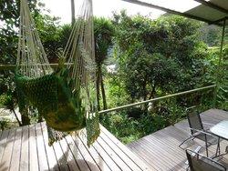 La Casa Verde- Eco Guest House