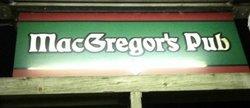 Ronni MacGregor's Pub