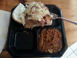 The Piggy BBQ