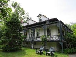 Hawthorne Cottage National Historic Site